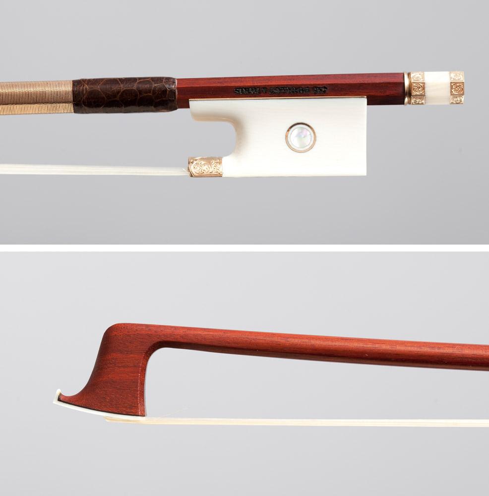 Poullot bow