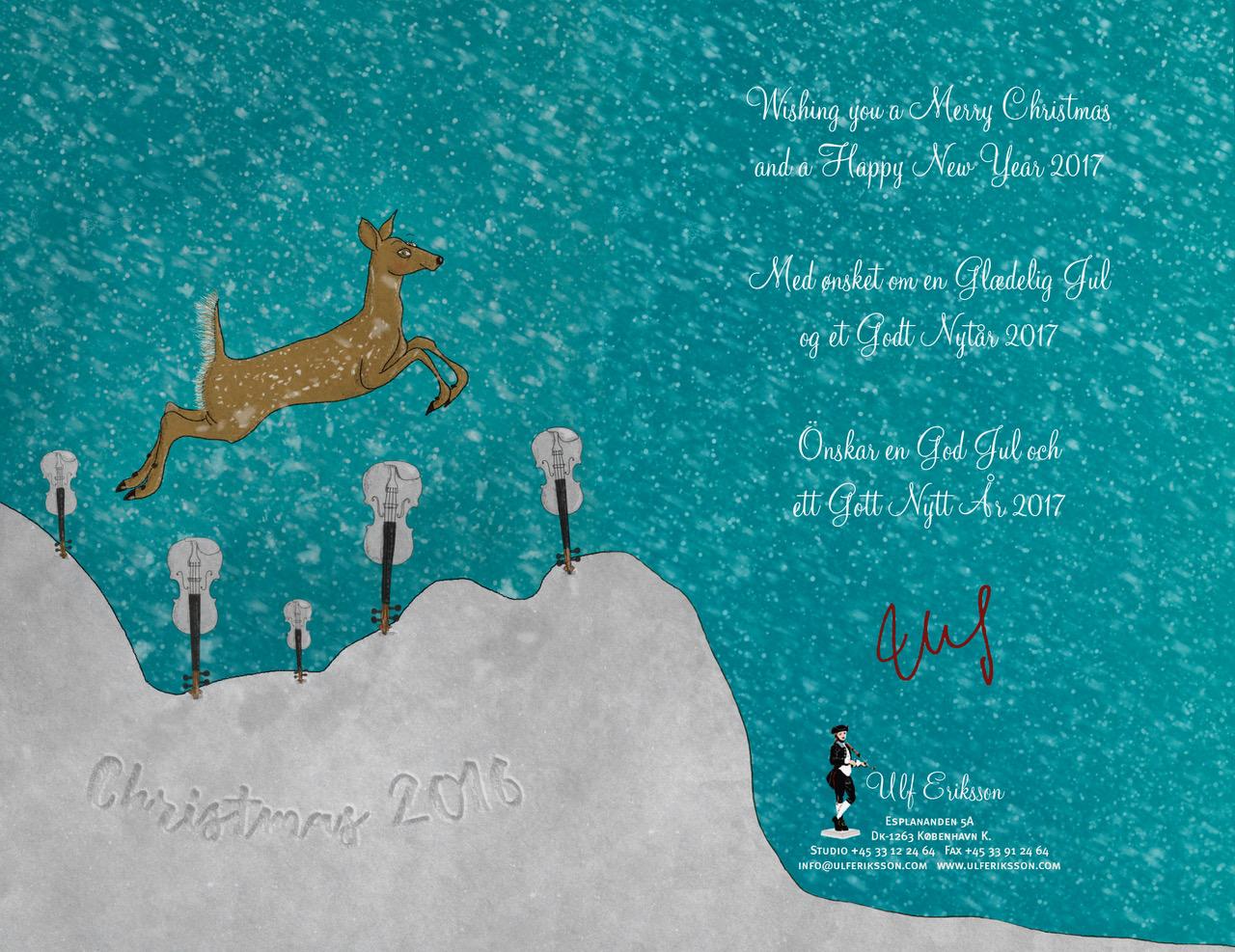 1a49d719c020 Merry Christmas! Happy New Year! Glædelig Jul og Godt Nytår! God Jul ...
